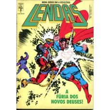 Lendas 5 (1988)