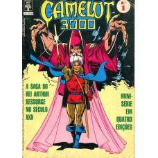 Camelot 3000 1 (1988)