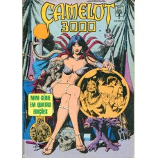 Camelot 3000 3 (1988)