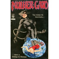 Mulher Gato (1989)
