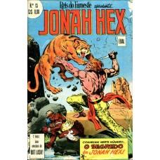 Reis do Faroeste 15 (1978) Jonah Rex