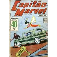 Capitão Marvel 71 (1965)