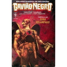 Gavião Negro 1 (1990)