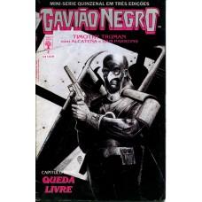 Gavião Negro 2 (1990)