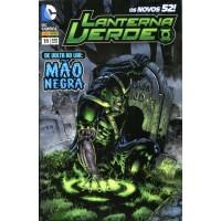 Lanterna Verde 11 (2013)