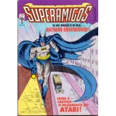 36165 Superamigos 16 (1986) Editora Abril