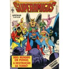 Superamigos 13 (1986)