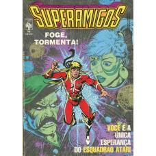 Superamigos 14 (1986)