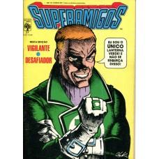 Superamigos 27 (1987)