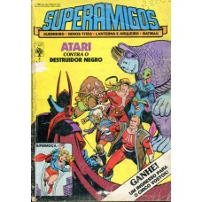 Superamigos 2 (1985)