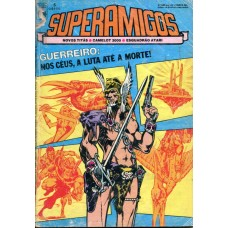 Superamigos 5 (1985)