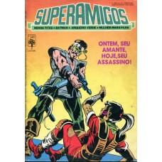 Superamigos 7 (1985)