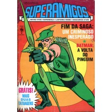 Superamigos 9 (1986)