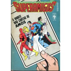 Superamigos 17 (1986)