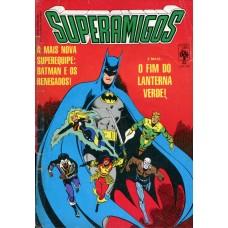 Superamigos 22 (1987)