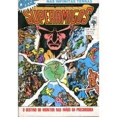Superamigos 24 (1987)