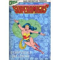 Superamigos 25 (1987)