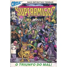 Superamigos 26 (1987)