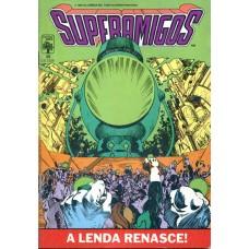 Superamigos 30 (1987)