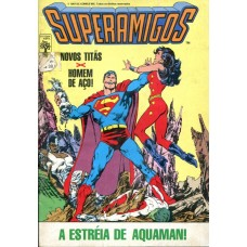 Superamigos 31 (1987)