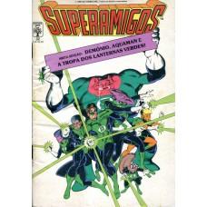 Superamigos 32 (1987)