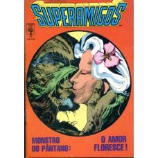 Superamigos 34 (1988)
