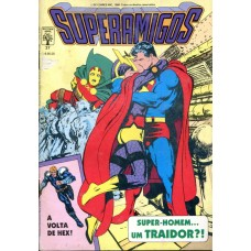 Superamigos 37 (1988)
