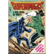 Superamigos 38 (1988)