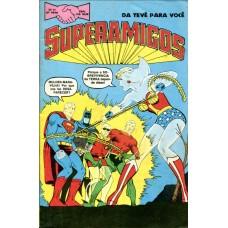 Superamigos 31 (1981)