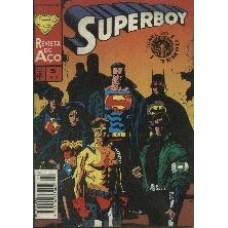28224 Superboy 5 (1995) Editora Abril