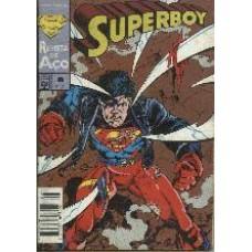 28226 Superboy 8 (1995) Editora Abril