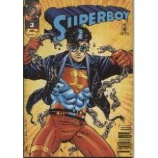 28246 Superboy 3 (1997) Editora Abril
