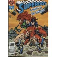 28249 Superboy 5 (1997) Editora Abril