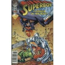 28254 Superboy 10 (1997) Editora Abril