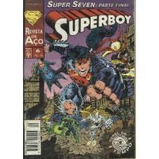 31414 Superboy 6 (1995) Editora Abril