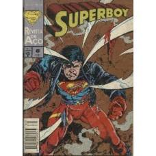 31416 Superboy 8 (1995) Editora Abril
