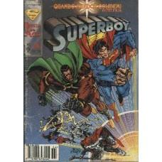31419 Superboy 14 (1996) Editora Abril