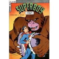 40663 Superboy 46 (1970) 1a Série Editora Ebal