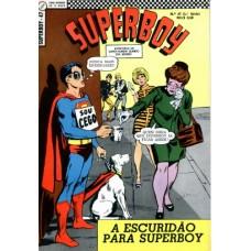 40664 Superboy 47 (1970) 1a Série Editora Ebal