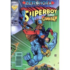 Superboy 21 (1996)