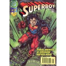 Superboy 1 (1996)