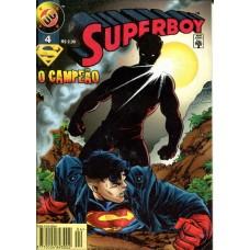 Superboy 4 (1997)