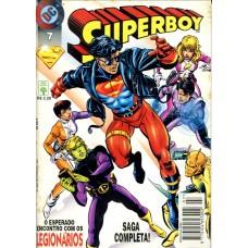 Superboy 7 (1997)