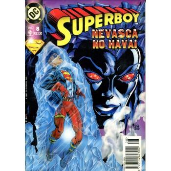 Superboy 8 (1997)