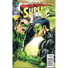 Superboy 9 (1997)