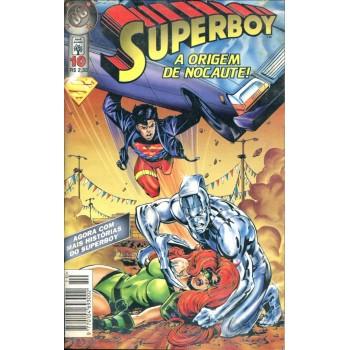 Superboy 10 (1997)