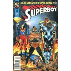 Superboy 13 (1997)