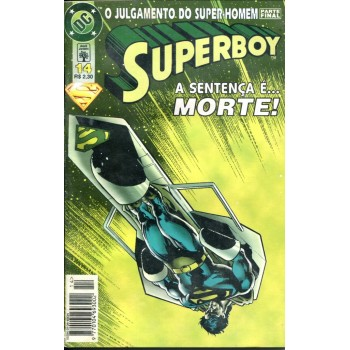 Superboy 14 (1997)