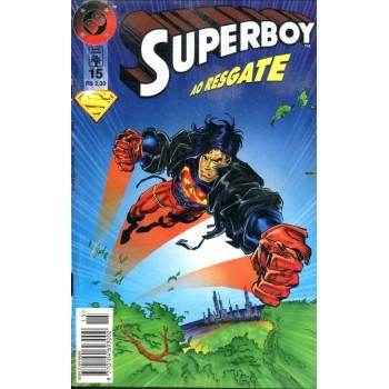 Superboy 15 (1998)