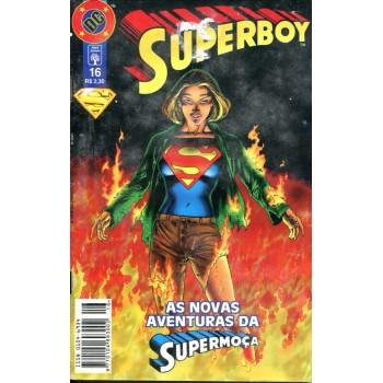 Superboy 16 (1998)
